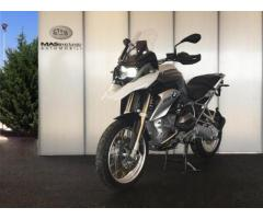 BMW R 1200 GS Pack Comfort, Touring, Dynamic