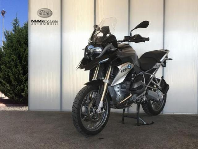 BMW R 1200 GS LC Pack Comfort, Touring, Dynamic