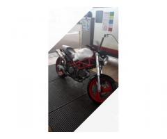 Ducati 620