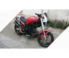 Ducati Monster 600 - 1998 - RESTYLING - unica