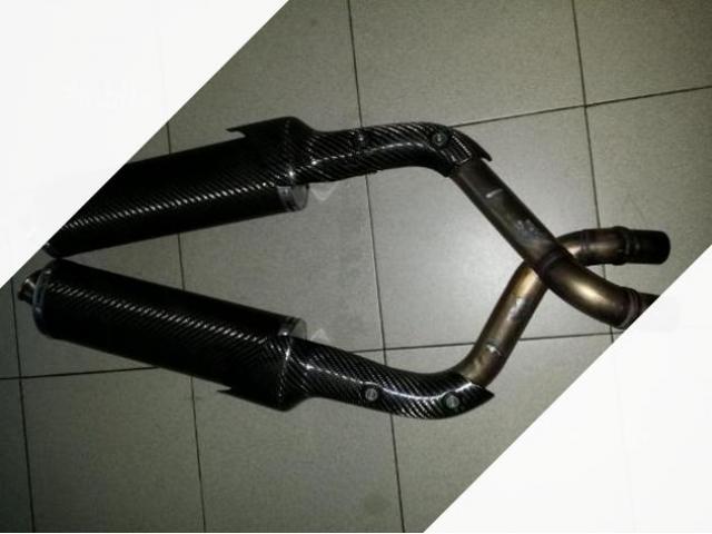 Ducati Monster 750 - 2002