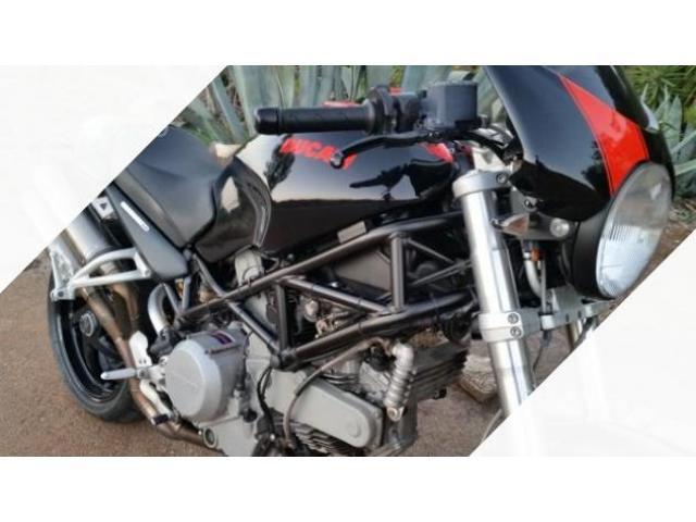 Ducati Monster S2R 800 '06
