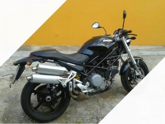 Ducati Monster S2r cc 800 km 8000 - 2007