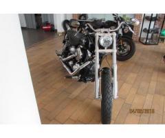 HARLEY-DAVIDSON Dyna Super Glide Custom cc 1580