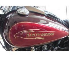 HARLEY-DAVIDSON FXSTC Custom cc 1340