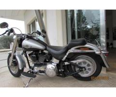 HARLEY-DAVIDSON Softail Fat Boy Custom cc 1450
