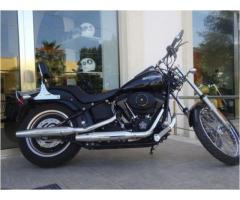 HARLEY DAVIDSON Softail Night Train tipo veicolo Custom cc 1584