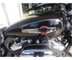 HARLEY DAVIDSON Sportster 1200 tipo veicolo Custom cc 1200
