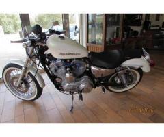 HARLEY-DAVIDSON Sportster 883 Custom cc 883