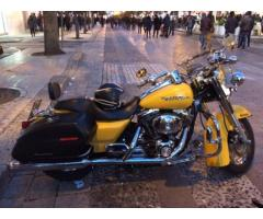 HARLEY-DAVIDSON Touring Road King Custom cc 1450