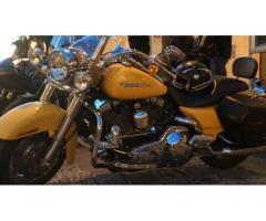 HARLEY-DAVIDSON Touring Road King Custom cc 1450