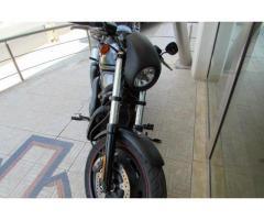HARLEY-DAVIDSON VRSCDX Custom cc 1247