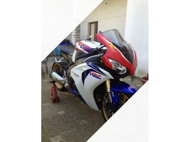 Honda CBR 1000 - 2009