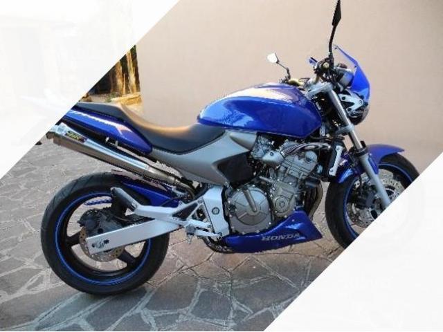 Honda Hornet - 2003