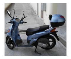 Honda SH 150 carburatore - 2003