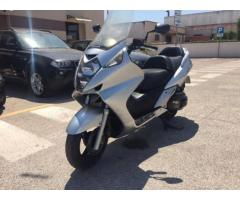 Honda Silver wind