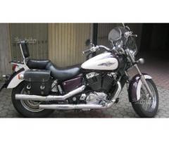 Honda VT 1100 ACE 2