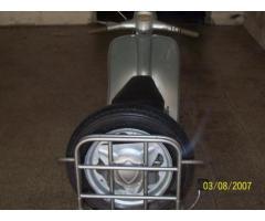 Innocenti Lambretta 150 special