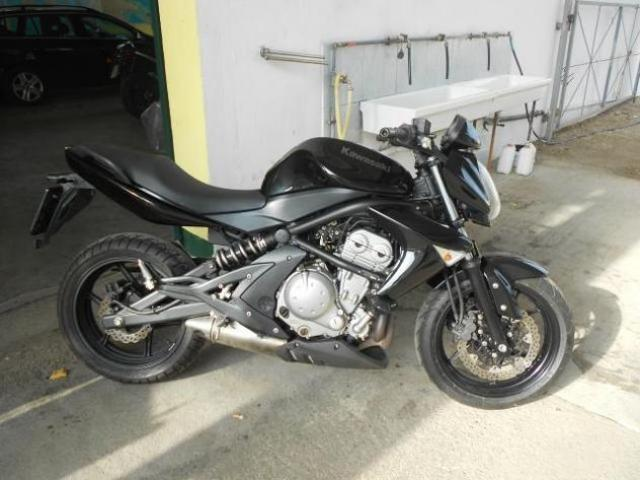 Kawasaki ER-6N ER-6N