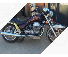 Moto Guzzi California 1200cc 1992 Iscritta Asi
