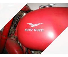 Moto Guzzi Lodola GT 235