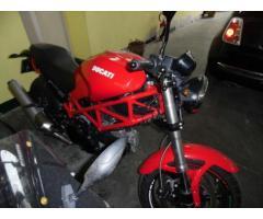 MOTOS-BIKES Ducati 695 CORSE