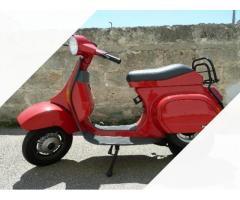 Piaggio PK 50 XL - 1987