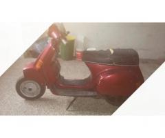 Piaggio Vespa 125 ET4 - 1992