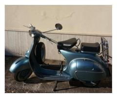 Piaggio Vespa 150 vvb 1 t