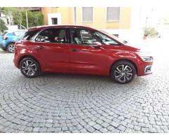 Citroën C4 Picasso BlueHDi 120 S&S Feel