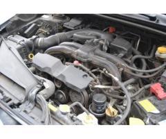 SUBARU XV 2.0i-ES Bi-Fuel Trend