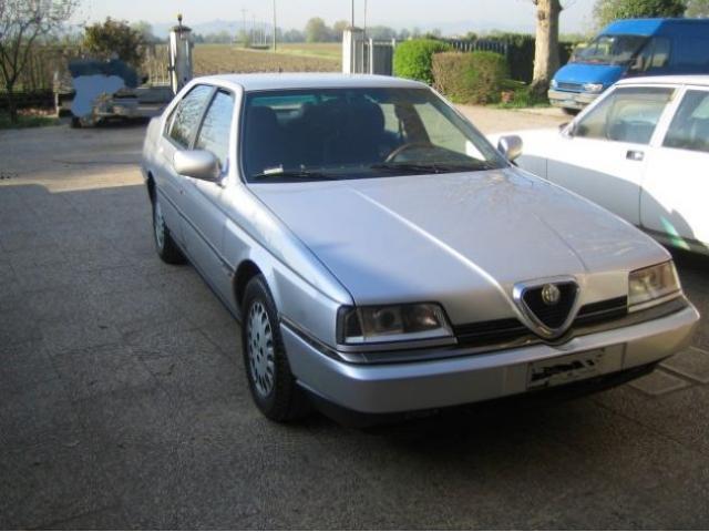 Alfa romeo 164 t.s super - 1996