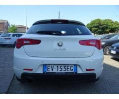 ALFA ROMEO Giulietta 1.4 Turbo 120 CV Distinctive