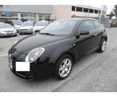 Alfa Romeo MiTo 1.6 JTDm-2 120CV Distinctive