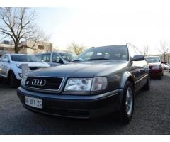 AUDI 100 2.2 turbo 20V cat quattro Avant S4