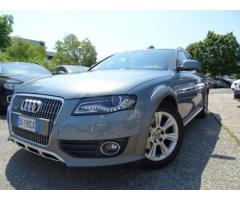 AUDI A4 allroad 2.0 TFSI S tronic Advanced Plus