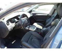 AUDI A4 allroad 2.0 TFSI S tronic Advanced Plus