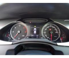 AUDI A4 allroad 2.0 TDI F.AP.
