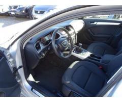 AUDI A4 Avant 2.0 TDI 177CV quattro Advanced Plus