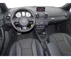 AUDI S1 SPB 2.0 TFSI quattro