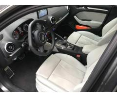 Audi s3 fuol potional