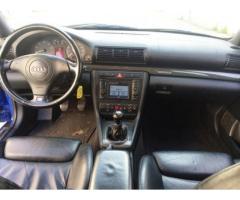 AUDI S4 2.7 V6 cat Avant
