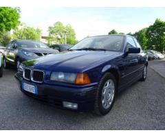 BMW 316 i cat 4 porte