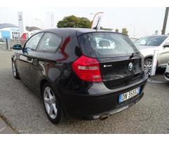 BMW 116 i cat 3 porte Attiva