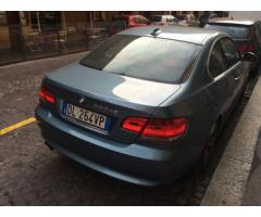 BMW 330 330xd cat Coupé Msport