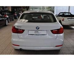 BMW 325 d Gran Turismo