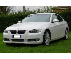 BMW 335 xi cat Coupé Futura