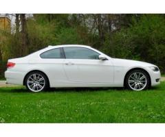 BMW 335 xi cat Coupé Futura