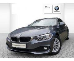 BMW 425 d Coupé Sport