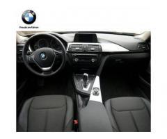 BMW 430 dA Coupé Advantage
